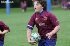 PPRFC Junior Games 0217