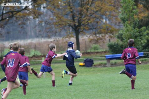 PPRFC Junior Games 0220