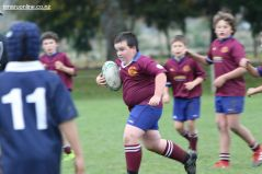 PPRFC Junior Games 0224