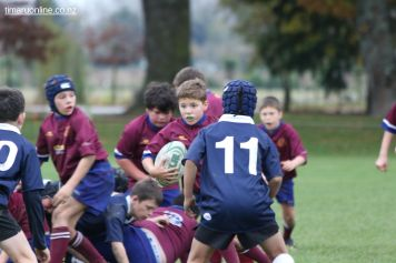 PPRFC Junior Games 0226