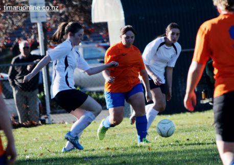 WEst End v Timaru City 0024
