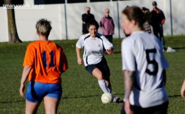 WEst End v Timaru City 0031