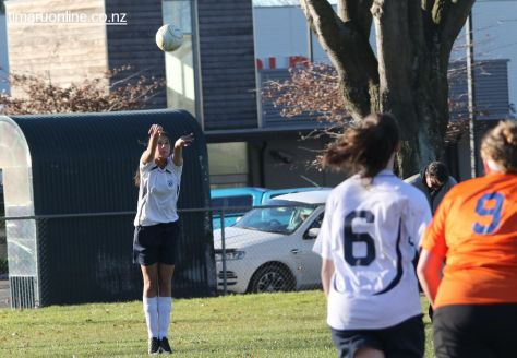 WEst End v Timaru City 0035