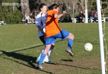 WEst End v Timaru City 0039