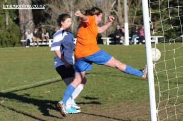 WEst End v Timaru City 0040