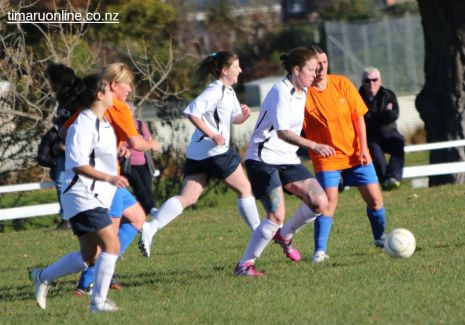 WEst End v Timaru City 0047