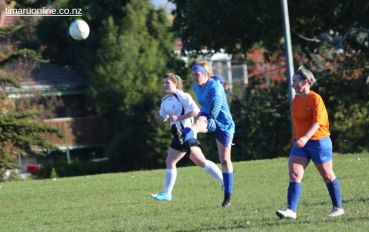 WEst End v Timaru City 0065