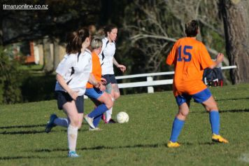 WEst End v Timaru City 0070