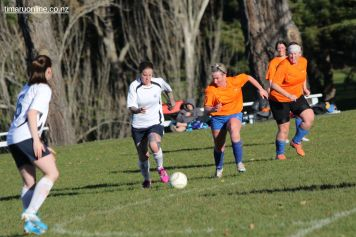 WEst End v Timaru City 0071