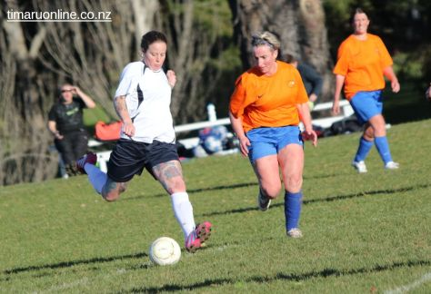 WEst End v Timaru City 0074