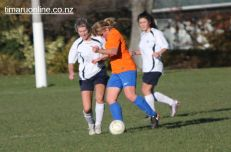 WEst End v Timaru City 0083