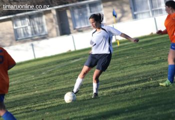 WEst End v Timaru City 0086