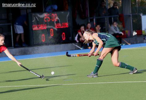 Craighead 1st XI v Geraldine 0011
