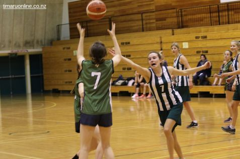 Friday Night Basketball 0109
