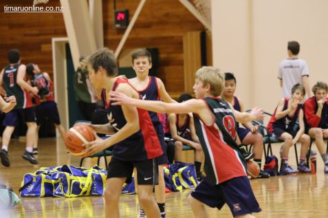 Friday Night Basketball 0112