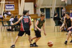 Friday Night Basketball 0119