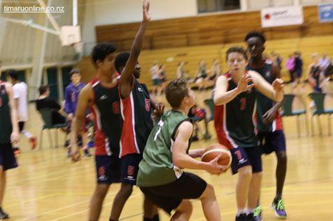 Friday Night Basketball 0122