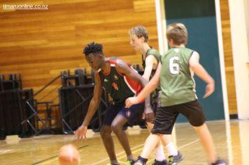 Friday Night Basketball 0126