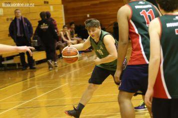 Friday Night Basketball 0127