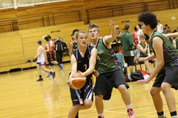 Friday Night Basketball 0207