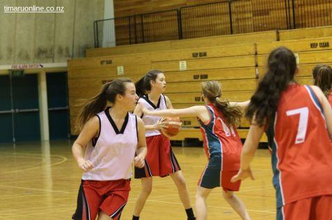 Friday Night Basketball 0209
