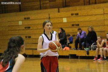 Friday Night Basketball 0213