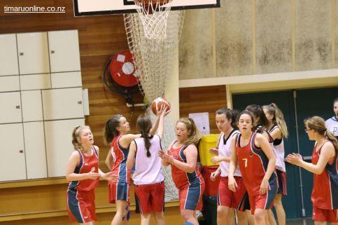 Friday Night Basketball 0216