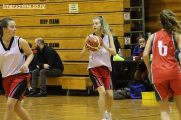 Friday Night Basketball 0218