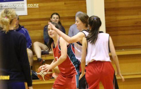 Friday Night Basketball 0219