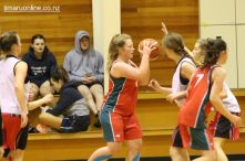 Friday Night Basketball 0220