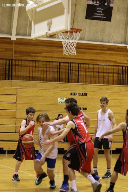 Friday Night Basketball 0277