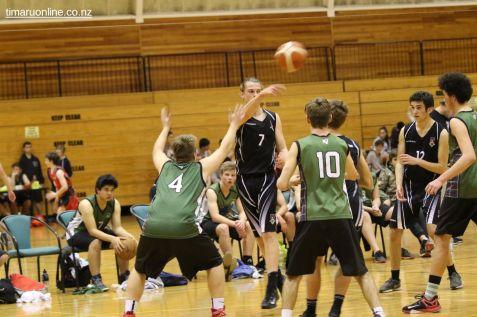 Friday Night Basketball 0307