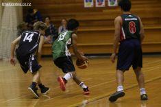 Friday Night Basketball 0308