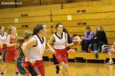 Friday Night Basketball 0309