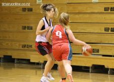 Friday Night Basketball 0312