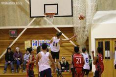 Friday Night Basketball 0323