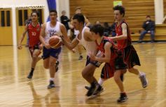 Friday Night Basketball 0324