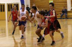 Friday Night Basketball 0324