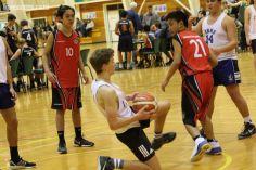 Friday Night Basketball 0327