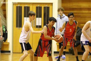 Friday Night Basketball 0331