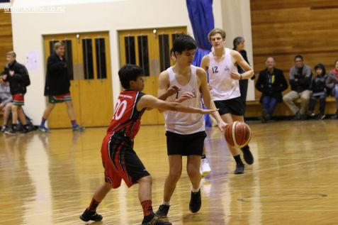 Friday Night Basketball 0333