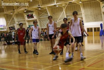 Friday Night Basketball 0343