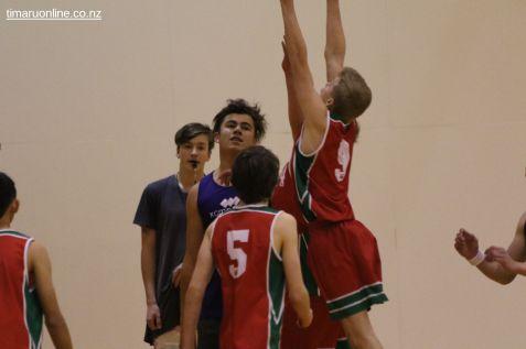 Friday Night Basketball 0366