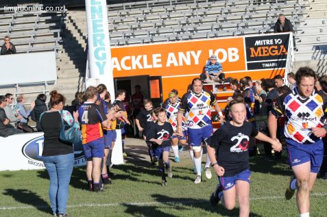 Harlies 20th Jubilee A's v Old Boys 0023