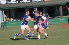 Harlies 20th Jubilee A's v Old Boys 0062