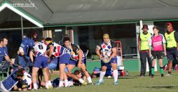 Harlies 20th Jubilee A's v Old Boys 0074