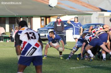 Harlies 20th Jubilee A's v Old Boys 0129