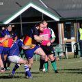 Harlies 20th Jubilee B's v Old Boys0070