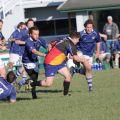 Harlies 20th Jubilee B's v Old Boys0097