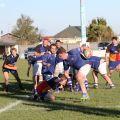 Harlies 20th Jubilee B's v Old Boys0101